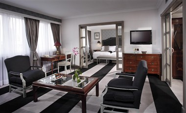 Grand Suite Royal Service