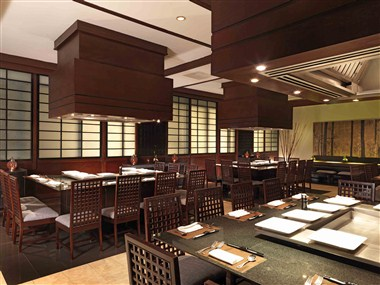 Nami Restaurant