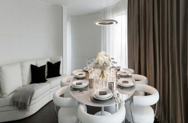 Suite ME - Dining room