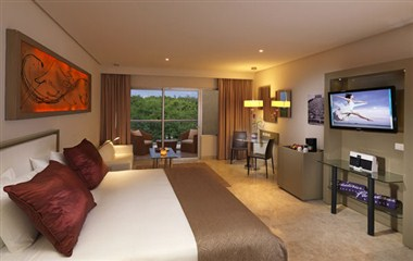 La Esmeralda Luxury Jr. Suite