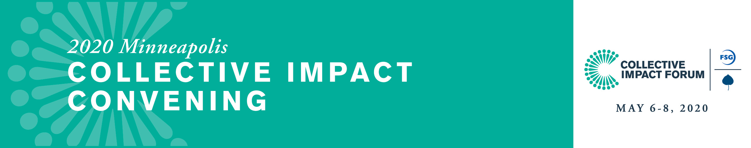 2020 Collective Impact Convening