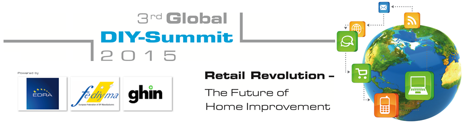 3rd Global DIY Summit
