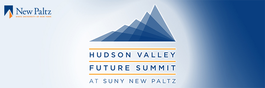 2019 Hudson Valley Future Summit at SUNY New Paltz