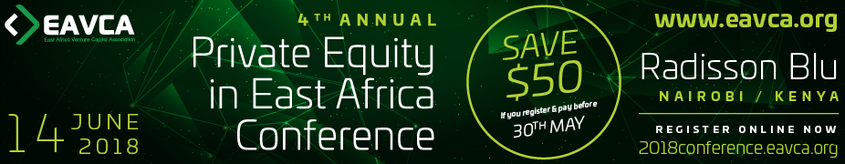 4th Annual Private Equity in East Africa  Conference