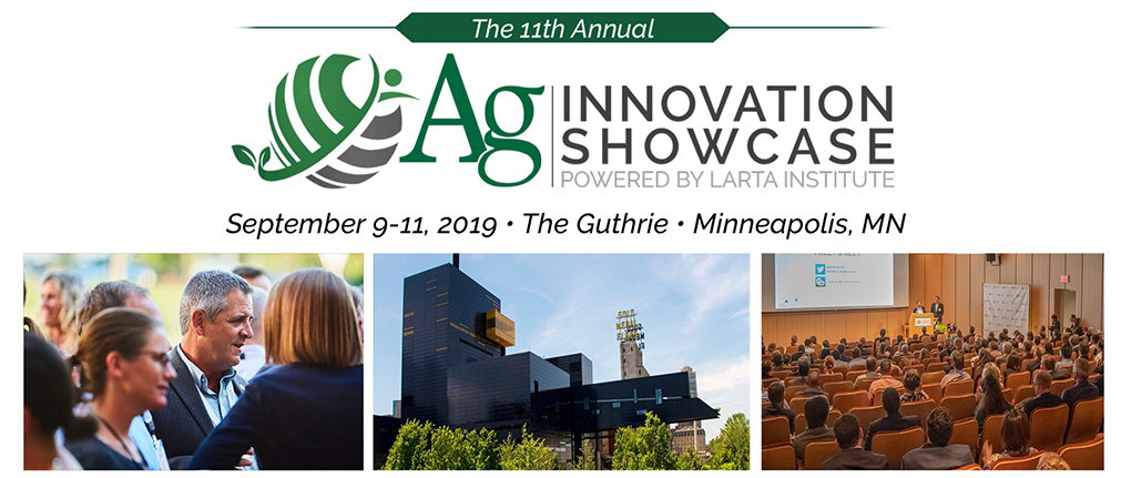 2019 Ag Innovation Showcase
