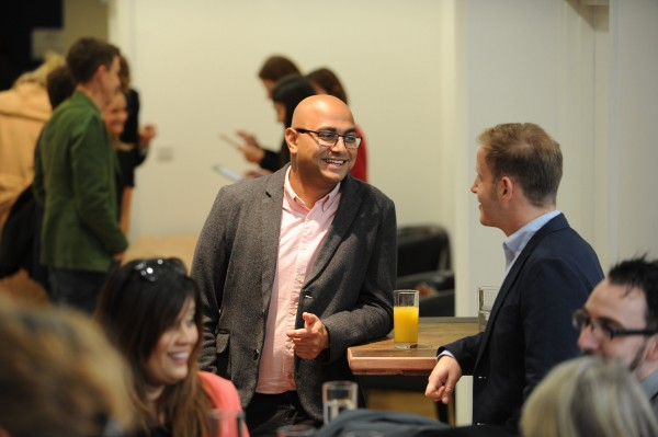 New Year - New Business Drinks sponsored by Dubai Business Events