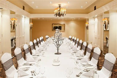 Lincoln Suite - Private Dinner