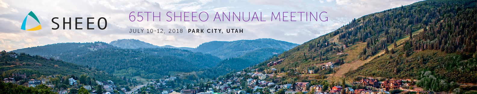 65th SHEEO Annual Meeting