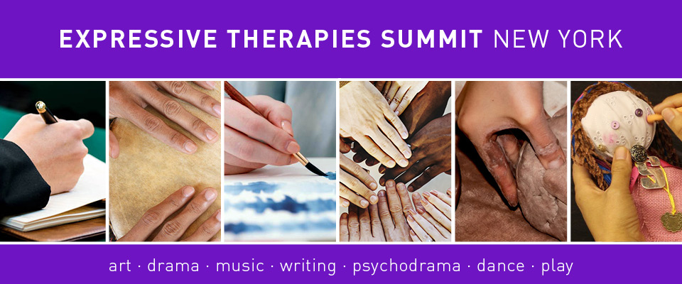 Expressive Therapies Summit: New York 2018 - Proposal Site