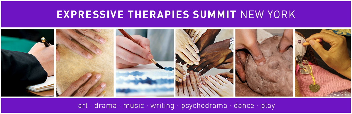 2018 Expressive Therapies Summit: NYC - Registration Site