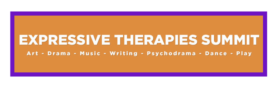 Expressive Therapies Summit 2016 - Proposal Site