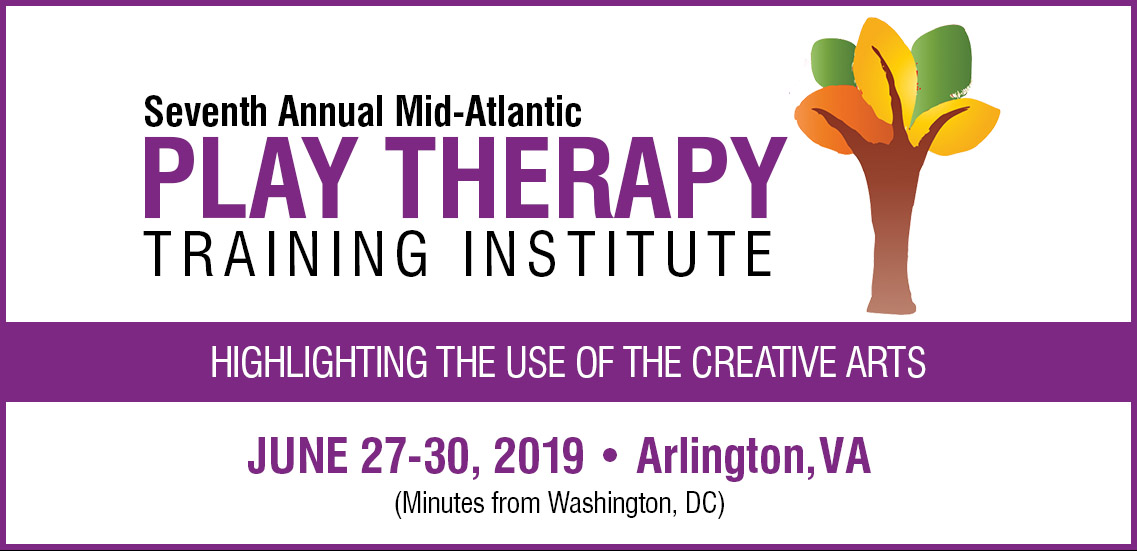 Mid-Atlantic Play Therapy Training Institute - 2019