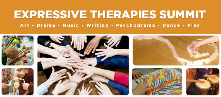 Expressive Therapies Summit 2016: Registration Site