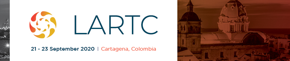 LARTC 2020 (Latin American Refining Technology Conference)