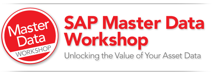 Master Data Workshop