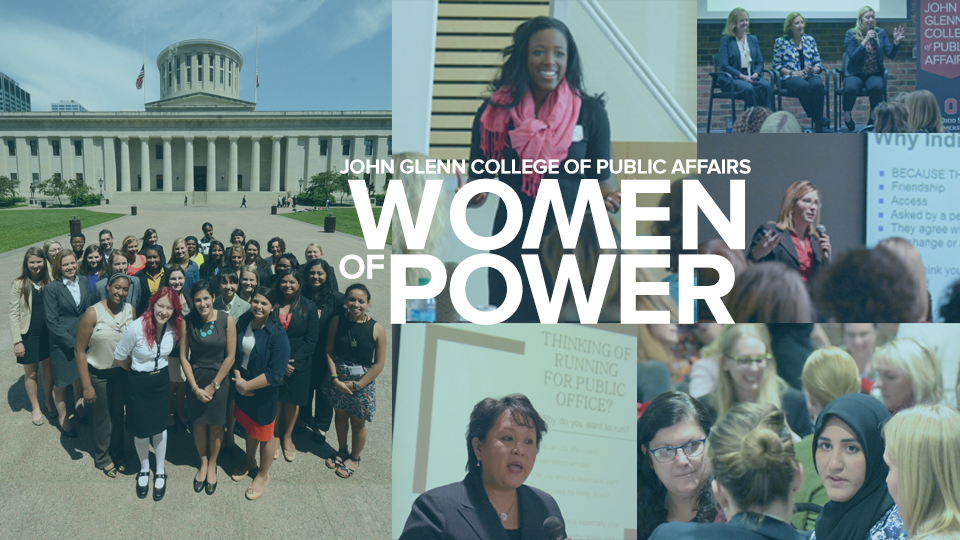 Women of Power 2.19.19