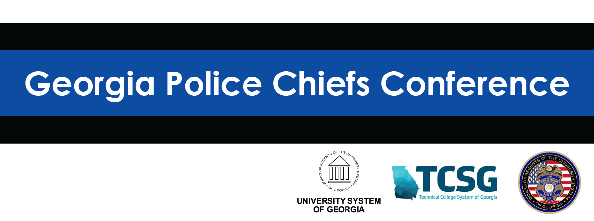 Georgia Campus Police Chiefs Conference