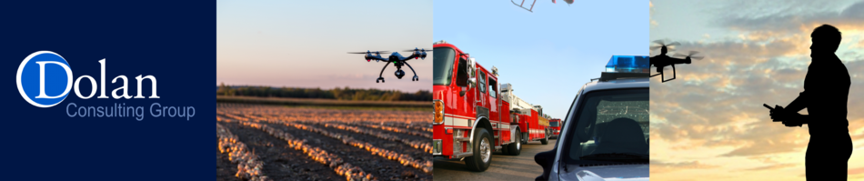 Drones: What Public Safety Officials Need to Know