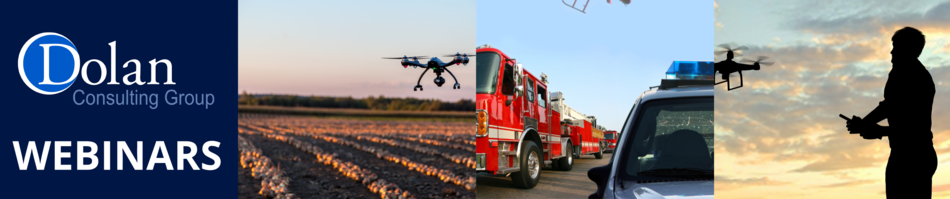 Building a Drones Program: Basic Steps for Public Safety Agencies