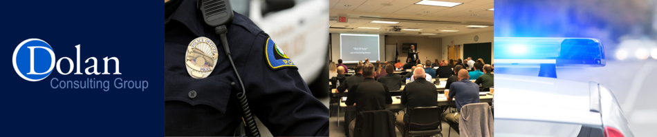 Improving Public Perception of the Police: Winning Back Your Community