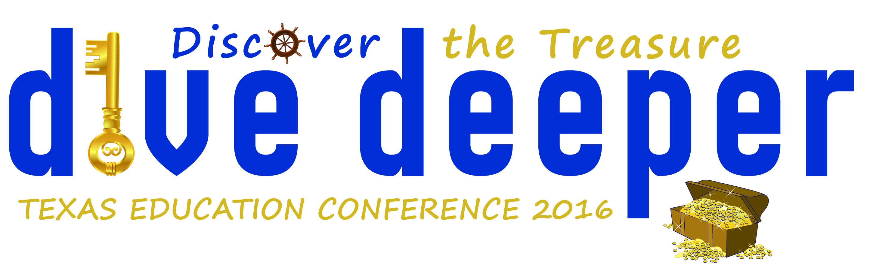 2016 Texas Education Conference