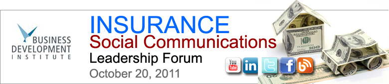 Insurance Social Communications Leadership Forum