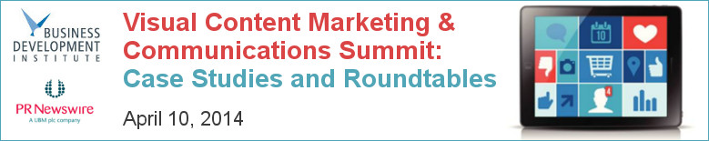 4.10.14 VisualContentMarketingSummit