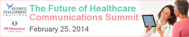 2.25.14 FutureHealthcareCommSummitBanner