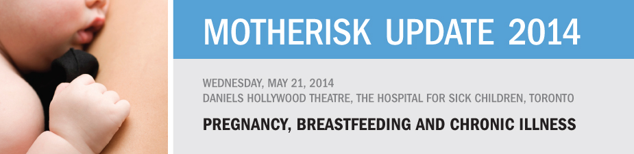 Motherisk Update 2014