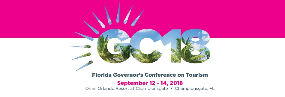 2018 Florida Governor's Conference on Tourism