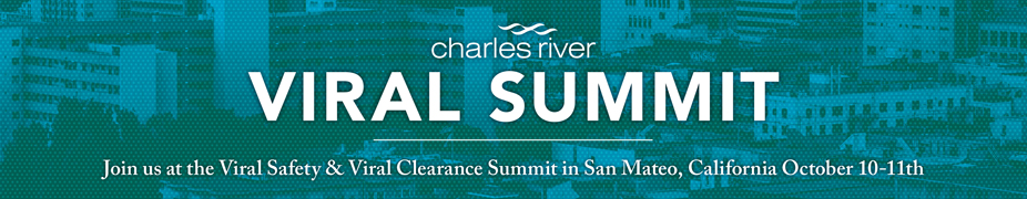 Viral Clearance & Viral Safety Summit