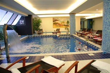 Indoor Swimmimg Pool