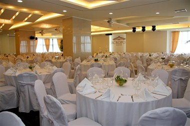 Event's Room