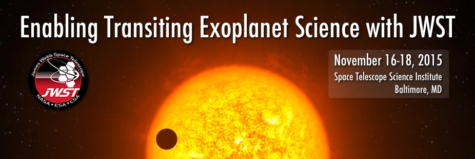 Enabling Transiting Exoplanet Science with JWST