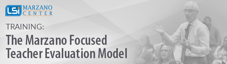OK Certification Training - Focused School Leader Evaluation Model for New Administrators - CF-225-M