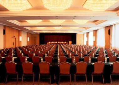 Great Wall Conference hall