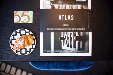 65 Hotel - an Atlas boutique hotel