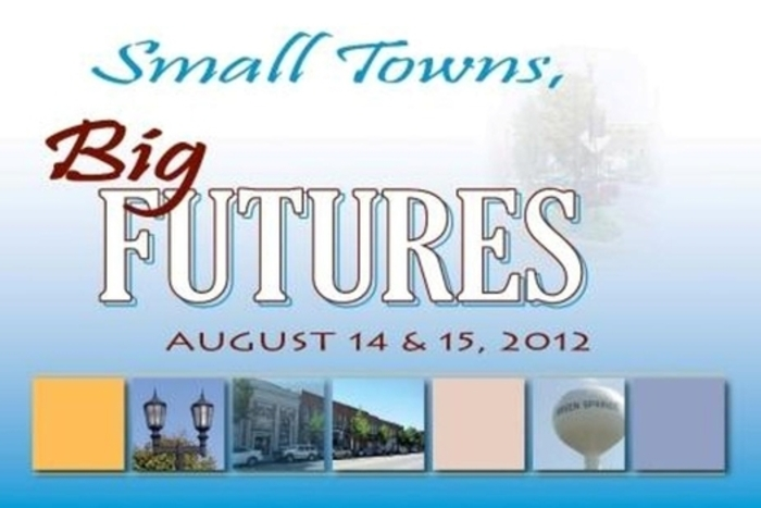 "Ohio RCAP ""2012 Small Towns, BIG Futures"" Conference"