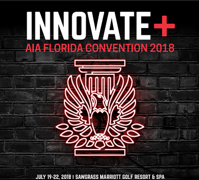 2018 AIA Florida Convention and Trade Show