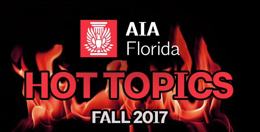 Fall 2017 Hot Topics - Orlando
