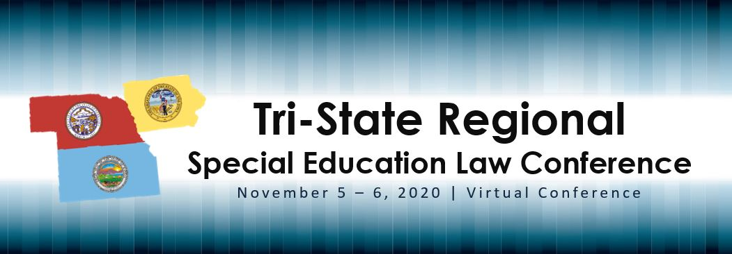 2020 Tri-State Regional Special Education Law Conference