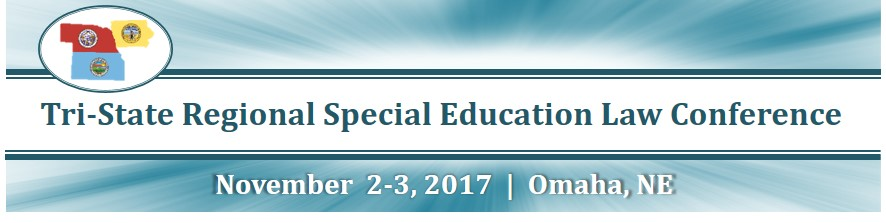 2017 Tri-State Regional Special Education Law Conference