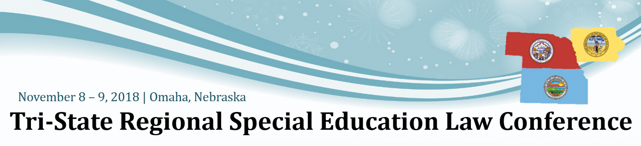 2018 Tri-State Regional Special Education Law Conference