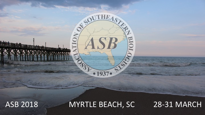 2018 Myrtle Beach ASB Annual Meeting