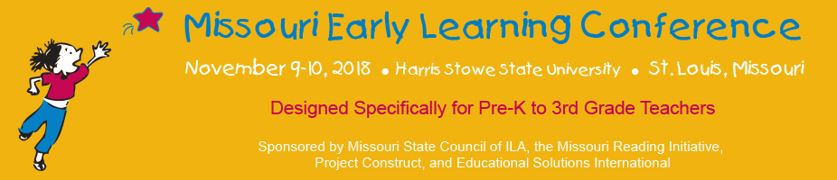 Missouri Early Learning Conference 2018