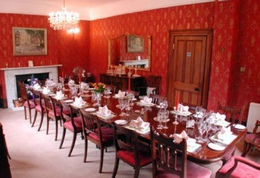 The Oakly Room