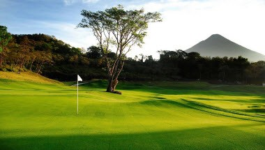 Golfcourse Ground