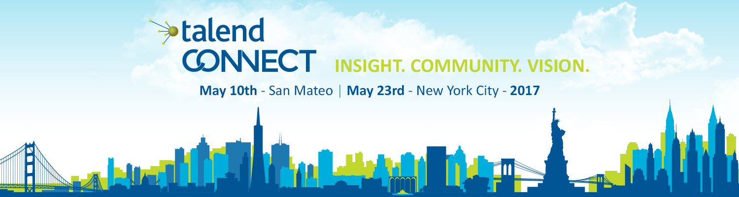 Talend Connect 2017