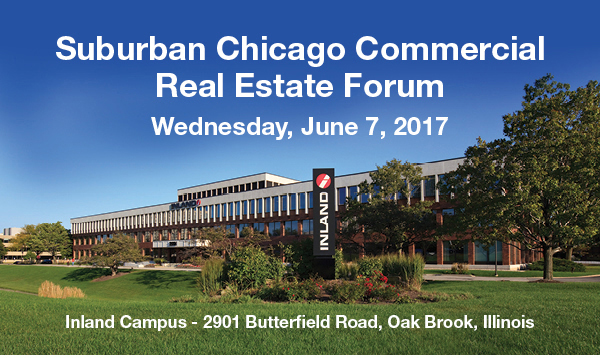 Suburban Chicago Commercial Real Estate Forum