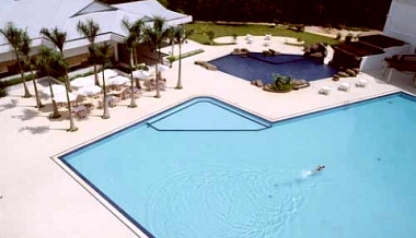 Baby Pool & Olympic Size Pool